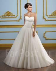Платье свадебное владивосток фарпост