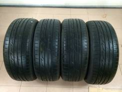 Bridgestone Playz PZ-X. Летние, 2011 год, износ: 5%, 4 шт