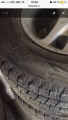 Bridgestone Blizzak. Зимние, износ: 10%, 4 шт