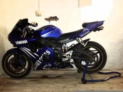 Yamaha. 600 куб. см., исправен, птс, с пробегом