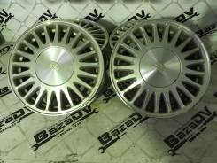 Toyota Crown. 6.5x15, 3x98.00, 5x114.30, ET50