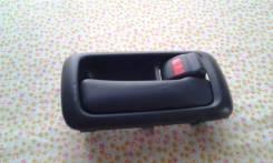 Ручка открывания багажника. Toyota Corolla Levin