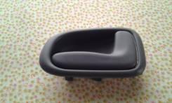 Ручка открывания багажника. Toyota Corolla, AE100
