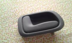 Ручка открывания багажника. Toyota Sprinter