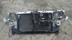 Рамка радиатора. Toyota Corolla Spacio, NZE121N, ZZE124, NZE121, ZZE122, ZZE124N, ZZE122N