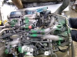 Двигатель в сборе. Subaru Forester, SF5 Двигатель EJ202