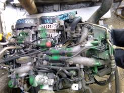 Двигатель. Subaru Forester, SF5 Двигатель EJ202