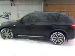 Комплект Колес BMW 177 стиль на шинах Nokian(RUN FLAT). 9.0x19 5x120.00 ET48