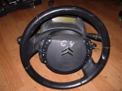 Руль. Citroen C4