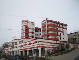 Бизнес-центр (Владивосток) предлагает в аренду. 450 кв.м., улица Верхнепортовая 46, р-н Эгершельд. Дом снаружи