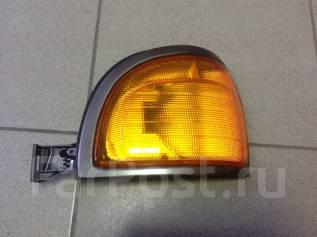 Габаритный огонь. Toyota Lite Ace, YR39, CR21, YR21, YR22, KR21 Двигатели: 4YEC, 3Y, 5K, 3YC, 2C