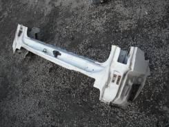 Задняя часть автомобиля. Nissan Safari, WYY61