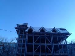 Качественный ремонт и строительство под ключ от 250000