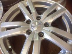 Dunlop Dufact. 6.5x16, 5x114.30, ET48, ЦО 73,1мм.