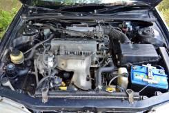 Двигатель. Toyota: Corona, Corona Premio, Carina E, Avensis, Carina ED, Vista, Celica, Camry, Caldina, Corona Exiv, Corona / Carina II Двигатель 3SFE