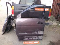 Дверь передняя левая на Toyota  Lite Ace Noah SR50  3SFE 4WD