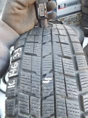 Dunlop DSX. Зимние, без шипов, 2010 год, износ: 10%, 4 шт. Под заказ