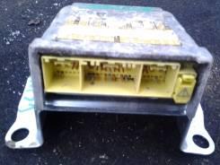 Блок управления airbag. Toyota Probox, NCP50, NCP50V, NCP51, NCP51V, NCP52, NCP52V, NCP55, NCP55V, NCP58, NCP58G, NCP59, NCP59G, NLP51, NLP51V Toyota...