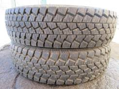 Dunlop Graspic VS10Z. Зимние, без шипов, износ: 5%, 2 шт