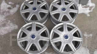 Bridgestone FEID. 5.5x14, 4x100.00, 4x114.30, ET38, ЦО 73,1мм.