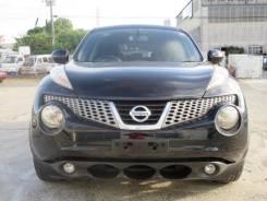 Nissan Juke. автомат, передний, 1.5, бензин, 39 000 тыс. км, б/п. Под заказ