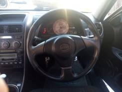 Руль. Lexus IS300, GXE10 Lexus IS200, GXE10 Toyota Altezza, SXE10, GXE10 Toyota IS200, GXE10, JCE10 Двигатели: 1GFE, 3SGE, 2JZGE