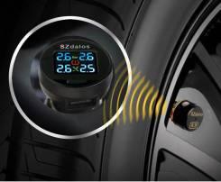 Универсальная система контроля давления и температуры в колесах а/м