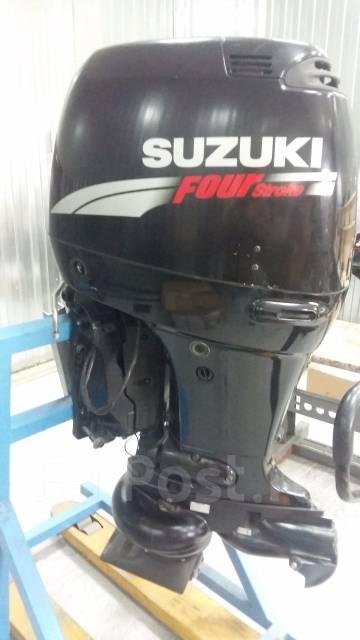 красноярск купить подвесной мотор suzuki