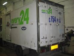 Isuzu Elf. Продам грузовик, 5200 куб. см., 4000 кг, рефка, 5 200 куб. см., 4 000 кг.