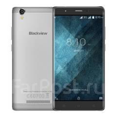 Blackview A8. Новый
