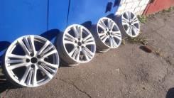 Lexus. 8.0x18, 5x114.30, ET45, ЦО 60,0мм.