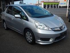 Honda Fit Shuttle. автомат, передний, 1.5, бензин, 39 000 тыс. км, б/п. Под заказ