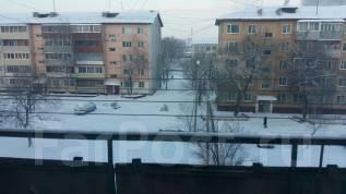 2-комнатная, Строительная 12. Сибирцево , частное лицо, 44 кв.м. Вид из окна днём