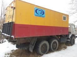 Камаз 43118 Сайгак. Продается Камаз 43118 2000 года, 10 850 куб. см., 10 000 кг.