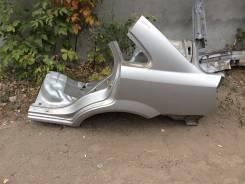 Крыло. Chevrolet Lacetti