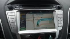 Навигация для ix35/Sportage III