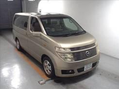 Nissan Elgrand. NE51, VQ35DE