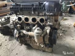 Двигатель в сборе. Chery Tiggo Двигатель SQRE4G16