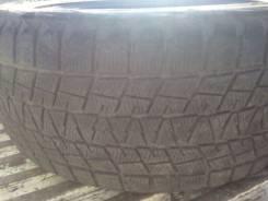 Bridgestone Blizzak. Зимние, без шипов, 2014 год, износ: 70%, 4 шт