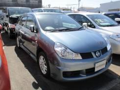 Nissan Wingroad. автомат, передний, 1.5, бензин, 26 000 тыс. км, б/п. Под заказ