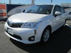 Toyota Corolla Axio. автомат, передний, 1.5, бензин, 25 000 тыс. км, б/п. Под заказ