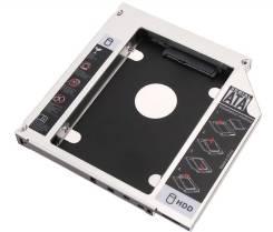 Салазки для жестких дисков.