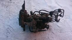 Топливный насос высокого давления. Toyota Starlet, NP90, NP80 Двигатель 1N