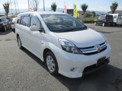 Toyota Isis. автомат, 4wd, 1.8, бензин, 54 000 тыс. км, б/п. Под заказ