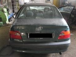 Крепление АКБ (корпус/подставка) Toyota Avensis