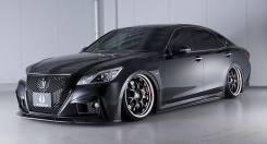 Накладка на крыло. Toyota Crown, SXS13, TSS13. Под заказ