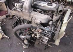 Двигатель в сборе. Nissan Atlas Двигатель TD27. Под заказ