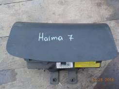 Подушка безопасности. Haima 7