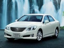 Toyota Crown. 8.0x18, 5x114.30, ET45, ЦО 61,0мм.