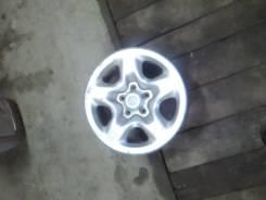 Toyota Rav4. x16, 5x114.30